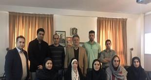 به همت انجمن علوم و صنایع غذایی ایران برگزار گردید : کارگاه آموزشی دو روزه ارزیابی حسی – اپتیموم سازی فرمولاسیون محصولات غذایی ( مقدماتی ) با تدریس مهندس حسن کاکویی