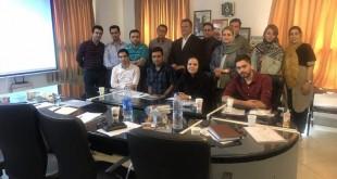 به همت انجمن علوم و صنایع غذایی ایران برگزار گردید : کارگاه آموزشی دو روزه ارزیابی حسی – اپتیموم سازی فرمولاسیون محصولات غذایی  ( مقدماتی ) با تدریس دکتر حسن کاکویی