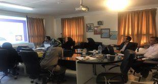 برگزاری کلاس آموزشی کاربرد روش های آماری در تعیین اصالت و شناسایی تقلبات مواد غذایی با بکارگیری نرم افزارهای Excel، SPSS  و Minitab  توسط انجمن علوم و صنایع غذایی ایران / هم اکنون