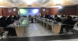 برگزاری  میز گرد صادراتی با حضور آقای مهندس مودودی سرپرست سازمان توسعه تجارت ایران توسط انجمن علوم و صنایع غذایی ایران