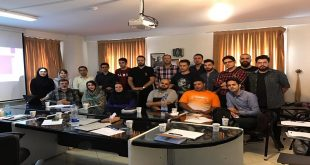 به همت انجمن علوم و صنایع غذایی ایران برگزار گردید :  دوره آموزشی یک روزه ارزیابی حسی مواد غذایی با تأکید بر ویژگیهای حسی قهوه