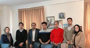کارگاه آموزشی دو روزه کاربرد آنالیز و تفسیر داده های کنترل کیفیت صنایع غذایی با تحلیل مولفه های اصلی (PCA) با تدریس دکتر مجید عرب عامری توسط انجمن علوم و صنایع غذایی ایران برگزار گردید .