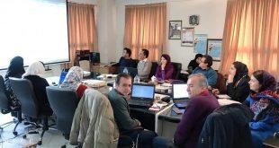 به همت انجمن علوم و صنایع غذایی ایران برکزار گردید : کارگاه آموزشی آشنایی با  کاربرد انواع روش های DOE به منظور بهینه سازی فرمولاسیون  در فرآورده های غذایی با  نرم افزار Design Expert